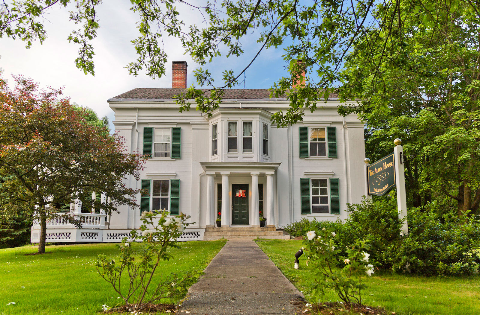 Maine Historic Homes Homepage Maine Historic Homes