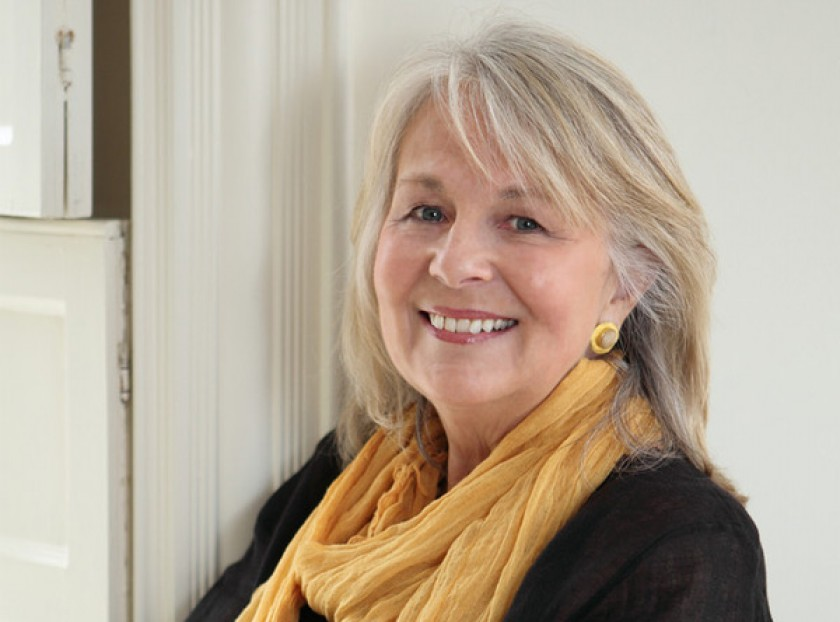 Linda Jonas